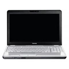 Ноутбук Toshiba Satellite L500D-17H