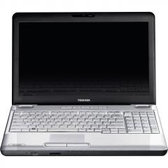 Ноутбук Toshiba Satellite L500D-ST55X1 PSLV6U09M02T