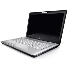 Ноутбук Toshiba Satellite L500D