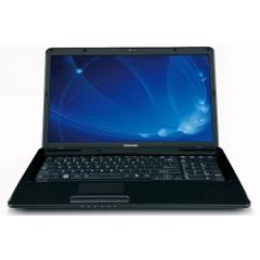 Ноутбук Toshiba Satellite L675D