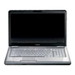 Ноутбук Toshiba Satellite PRO L500-1TX