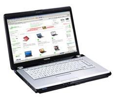 Ноутбук Toshiba Satellite Pro A200