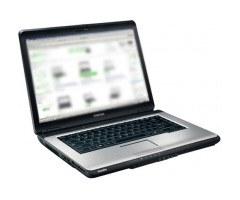 Ноутбук Toshiba Satellite Pro L300