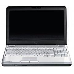 Ноутбук Toshiba Satellite Pro L500-1Q9