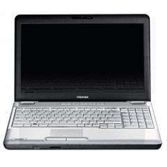 Ноутбук Toshiba Satellite Pro L500-1T8