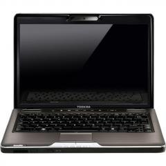 Ноутбук Toshiba Satellite Pro U500-W1321 PSU83U