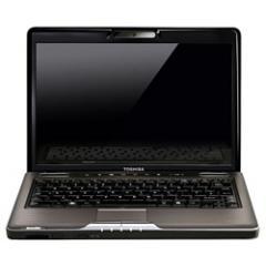 Ноутбук Toshiba Satellite U500-11F