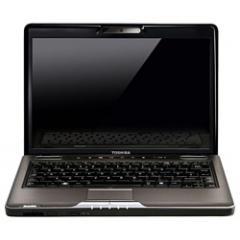 Ноутбук Toshiba Satellite U500-18P