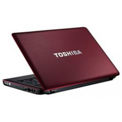 Ноутбук Toshiba Satellite U500-1F5