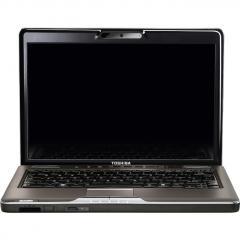 Ноутбук Toshiba Satellite U505-S2010 PSU9BU