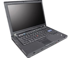 Ноутбук IBM ThinkPad T61