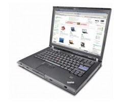 Ноутбук Lenovo ThinkPad T61p