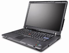 Ноутбук Lenovo ThinkPad Z61m