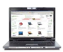 Ноутбук Acer TravelMate 8215WLHi