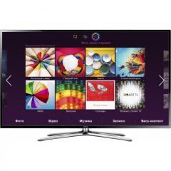 Телевизор Samsung UE46F6400