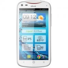 Телефон Acer V370 Liquid E2 Duo