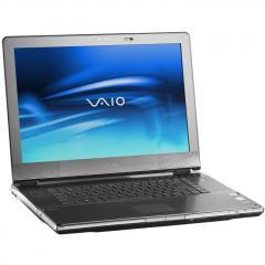 Ноутбук Sony VAIO AR550U Digital Studio VGNAR550U