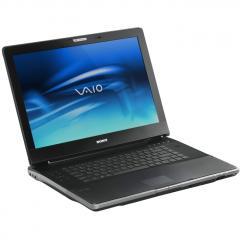 Ноутбук Sony VAIO AR570N01 VGN
