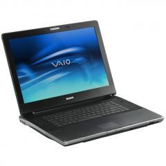 Ноутбук Sony VAIO AR610E VGN