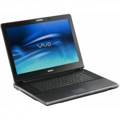 Ноутбук Sony VAIO AR660U VGN