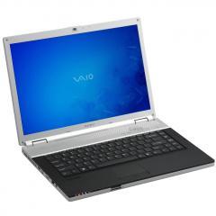 Ноутбук Sony VAIO FZ240N/B VGN-FZ240N/B