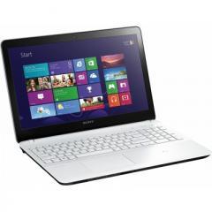 Ноутбук Sony VAIO Fit 15 SVF1521D1R/W