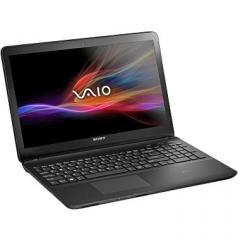 Ноутбук Sony VAIO Fit 15 SVF1521E1R/B