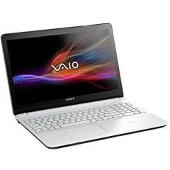 Ноутбук Sony VAIO Fit 15 SVF1521H1R/W