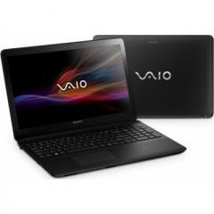 Ноутбук Sony VAIO Fit 15 SVF1521J1R/B