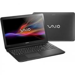 Ноутбук Sony VAIO Fit 15 SVF1521L1R/B
