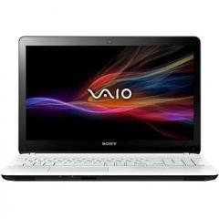 Ноутбук Sony VAIO Fit 15 SVF1521L2R/W