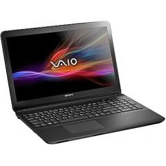 Ноутбук Sony VAIO Fit 15 SVF1521X1R/B