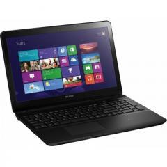 Ноутбук Sony VAIO Fit 15 SVF1532P1R/B
