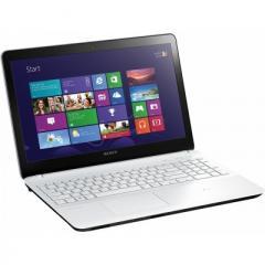 Ноутбук Sony VAIO Fit 15 SVF1532P1R/W