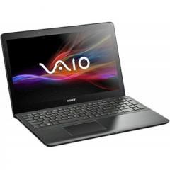 Ноутбук Sony VAIO Fit 15 SVF15A1Z2R/B