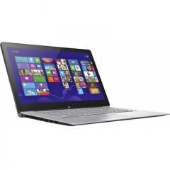 Ноутбук Sony VAIO Fit 15A Multi-Flip SVF15N1I4R/S