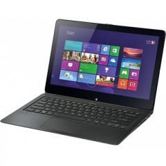 Ноутбук Sony VAIO Fit 15A Multi-Flip SVF15N1Z2R/B