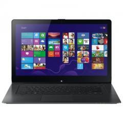 Ноутбук Sony VAIO Fit 15A Multi-Flip SVF15N28PX-B