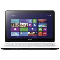 Ноутбук Sony VAIO SVF1521G6EW