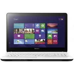 Ноутбук Sony VAIO SVF1521K1RW