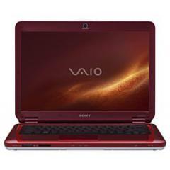Ноутбук Sony VAIO VGN-CS118E/R