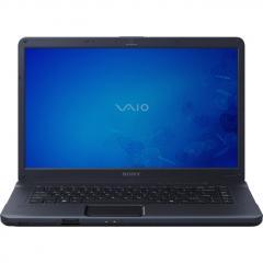 Ноутбук Sony VAIO VGNNW380F/B