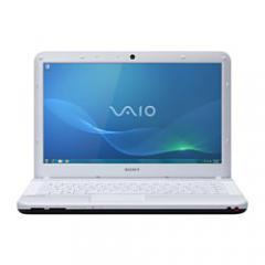 Ноутбук Sony VAIO VPC-EA24FM/W