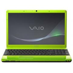 Ноутбук Sony VAIO VPC-EB2SFX/G