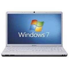 Ноутбук Sony VAIO VPC-EB4J0E/WI