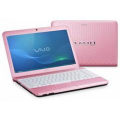 Ноутбук Sony VAIO VPC-EG1S1R/P
