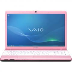 Ноутбук Sony VAIO VPC-EH27FX/P
