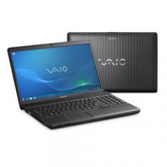 Ноутбук Sony VAIO VPC-EH2J9R/B