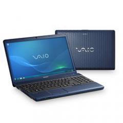 Ноутбук Sony VAIO VPC-EH36FX/L