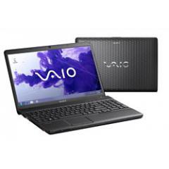 Ноутбук Sony VAIO VPC-EH3J1R/B